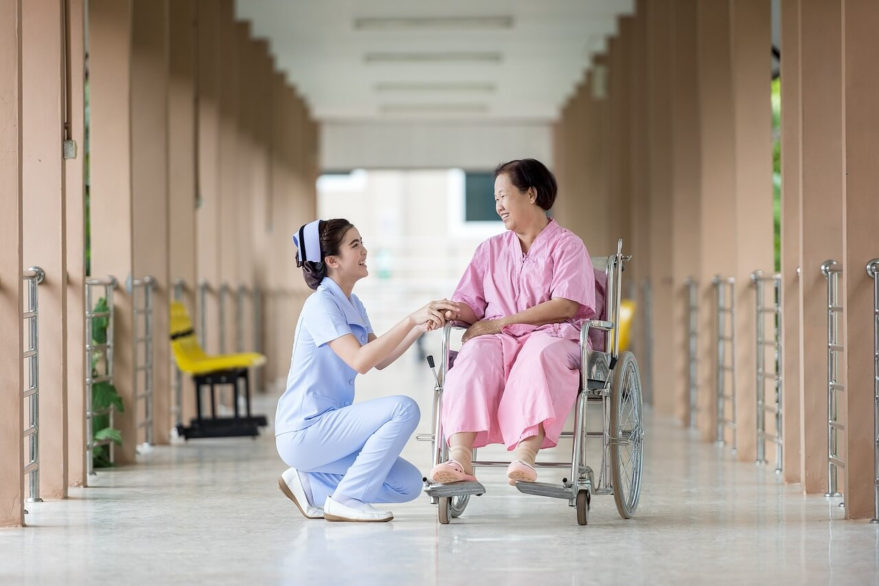 Helping Patients Manage Preoperative Fear